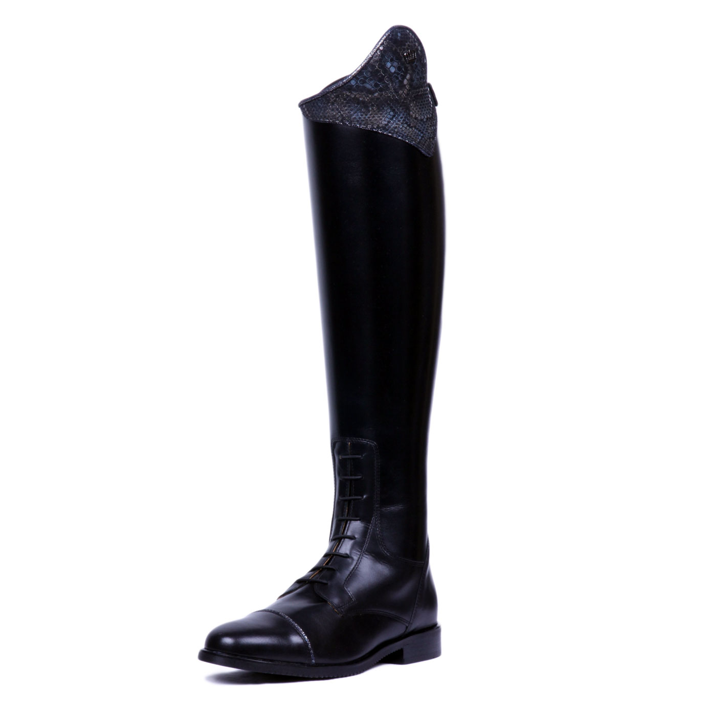 Kingsley Aspen Special Romance Ladies Riding Boots