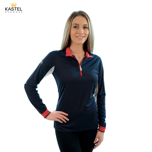050c24767a Kastel Horse Riding Top