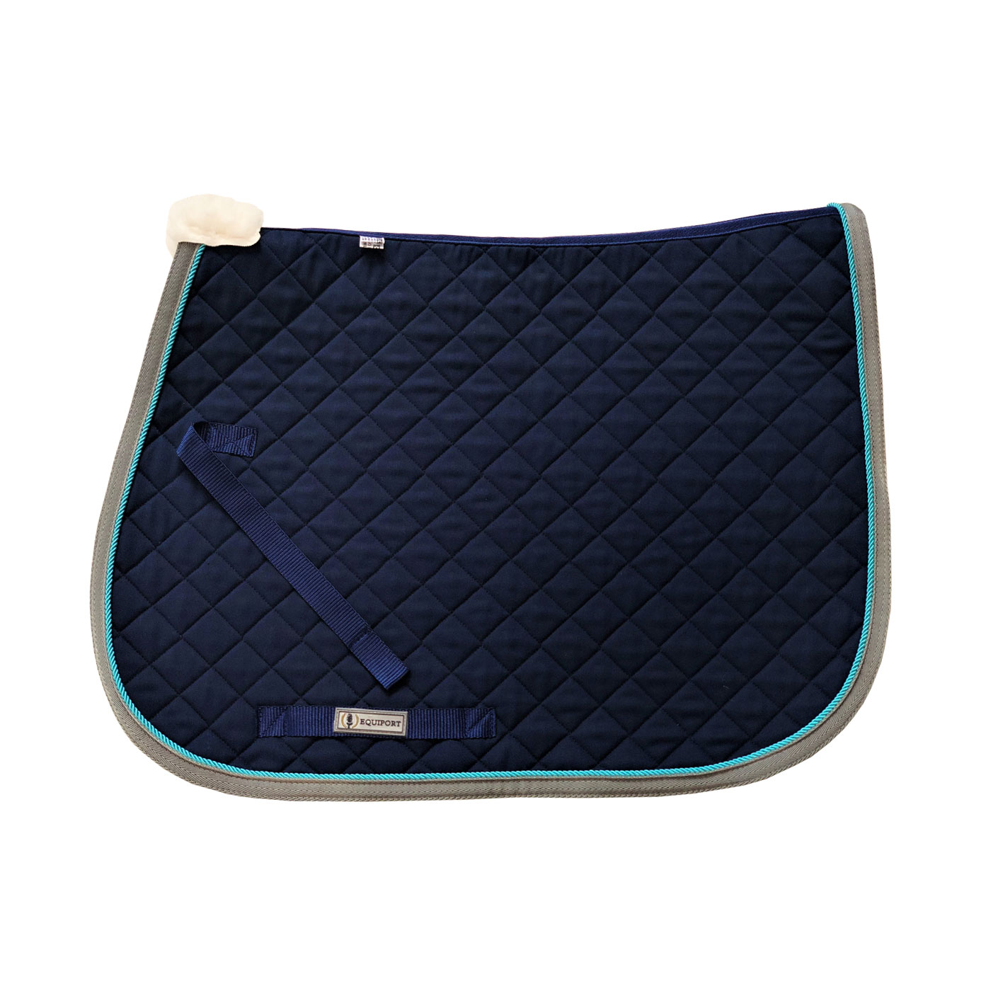 Equiport Bespoke High Wither Saddle Cloth