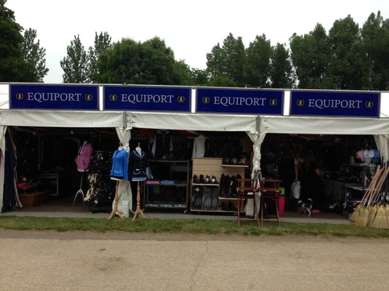 Trade Stands Hickstead : Visit us at hickstead