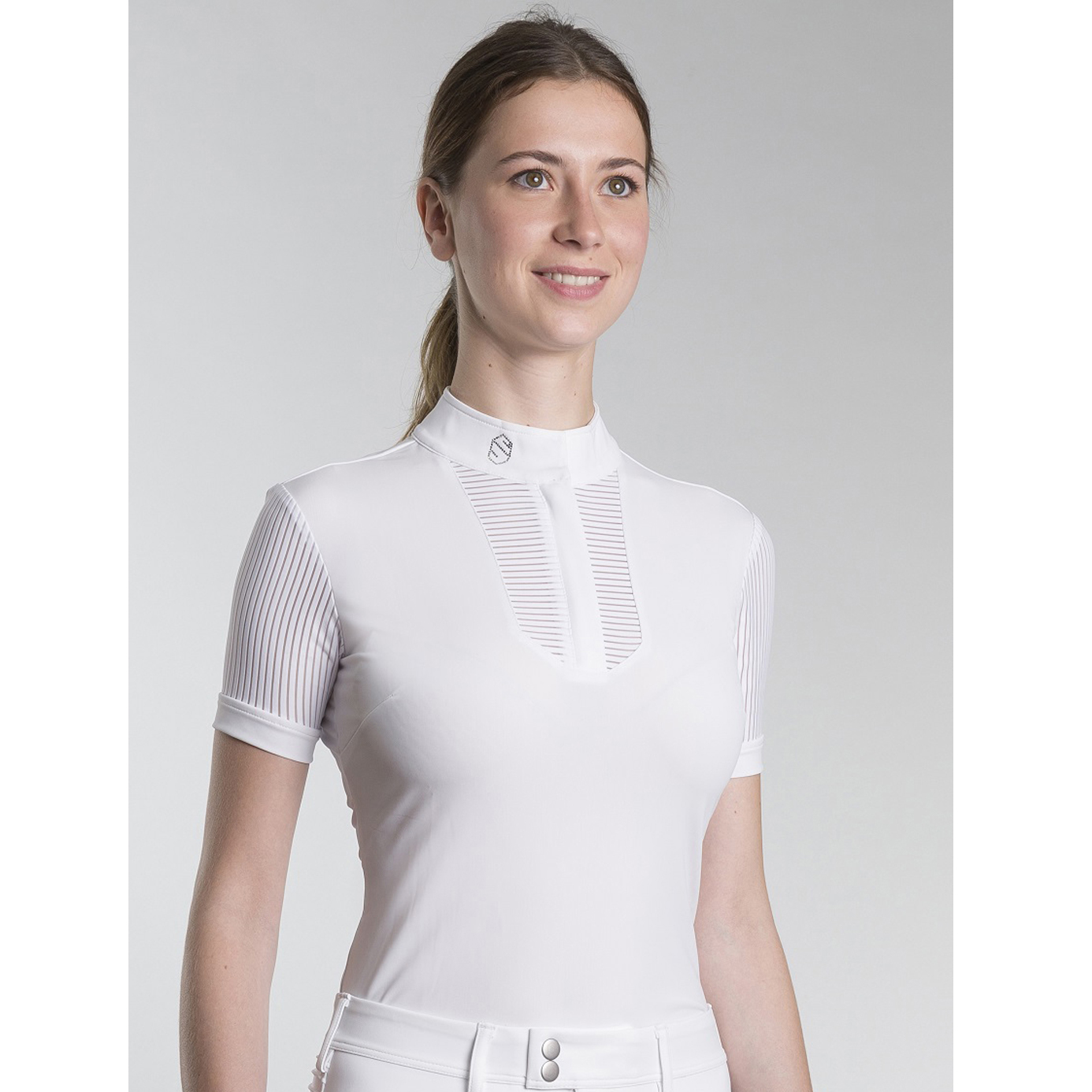 Samshield Apolline Ladies Competition Shirt
