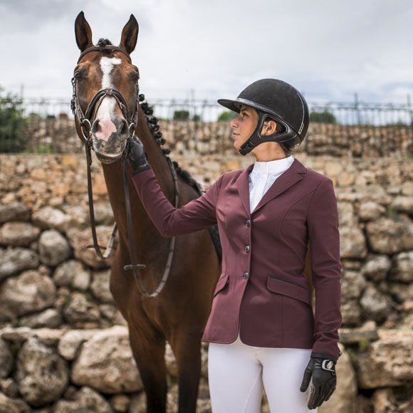 Samshield Hats & Riding Wear