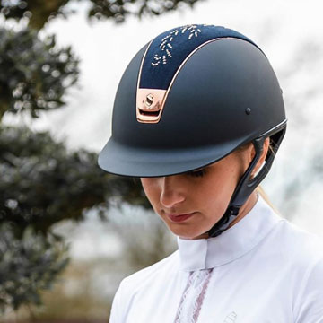 Samshield Riding Hats