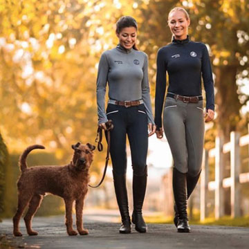 Spooks Equestrian Wear