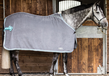 10% off Equiport Bespoke Rugs & Stable Apparel!
