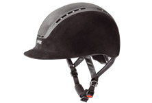 Get the next generation of riding hat from Uvex