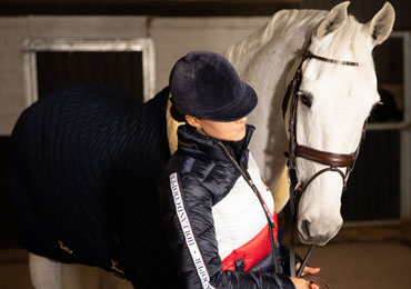 The Brand New Holland Cooper Equestrian Collection