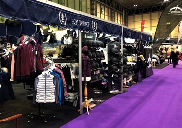 "Visit Equiport at HOYS 2019 – ""The Ultimate Celebration of the Horse"""