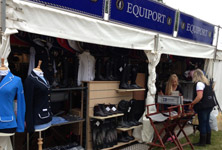 Visit Us At Hickstead