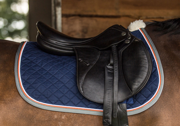 Equiport Saddle Cloths – What are the different types?