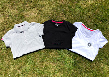 Our favourite Spooks Polo Shirts & T-Shirts!