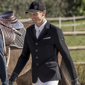 Men's Riding Clothing