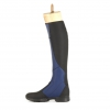 103 Custo Blue Riding Boots Image 2