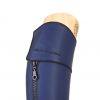 103 Custo Blue Riding Boots Image 3