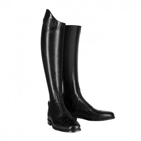 Black Alberto Fasciani Boots