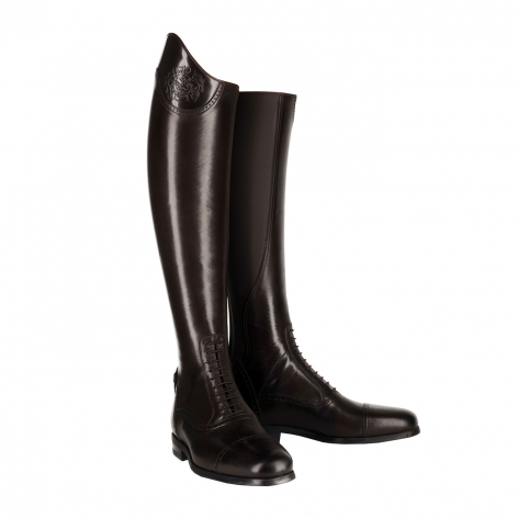 Brown Horse Riding Boots