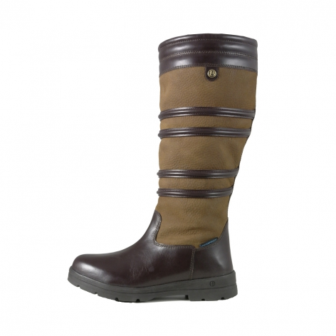 Brogini Country Boots
