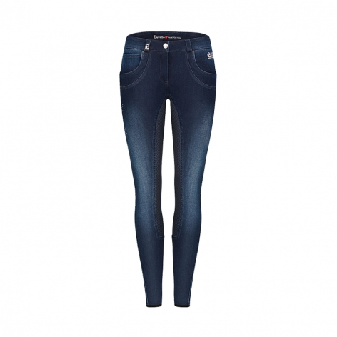 Cavallo Denim Breeches