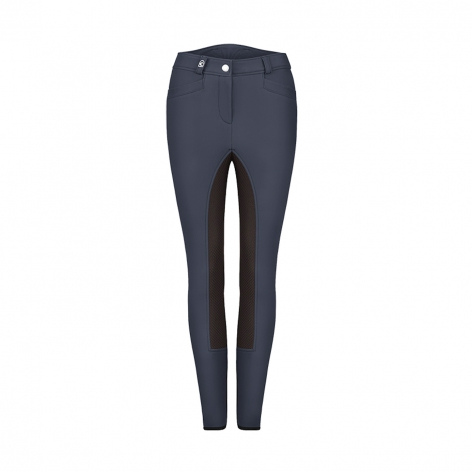 Cavallo Navy Winter Breeches