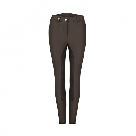 Brown Cavallo Winter Breeches