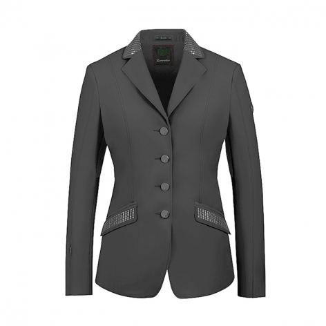 Cavallo Grey Show Jacket
