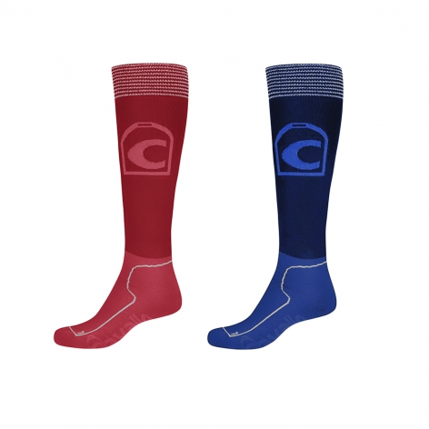 Cavallo Equestrian Riding Socks
