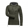 Cavallo Green Hoody