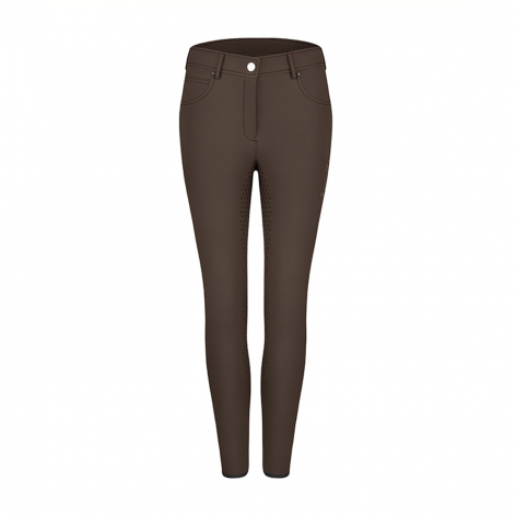 Brown Cavallo Breeches