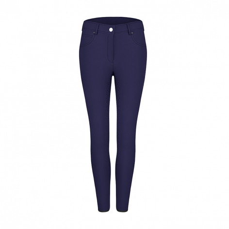 Blue Cavallo Breeches