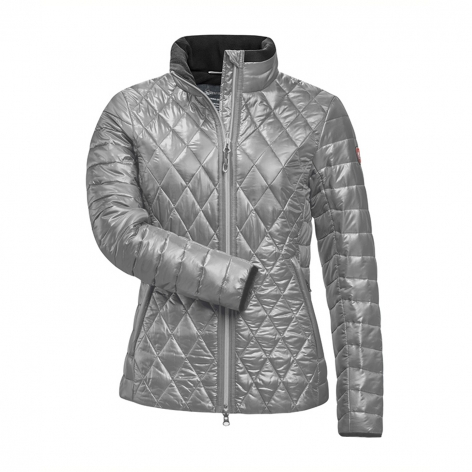 Cavallo Quilted Jacket
