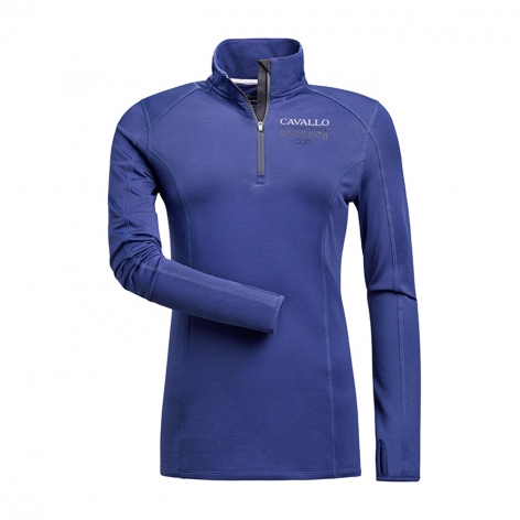 Royal Blue Baselayer