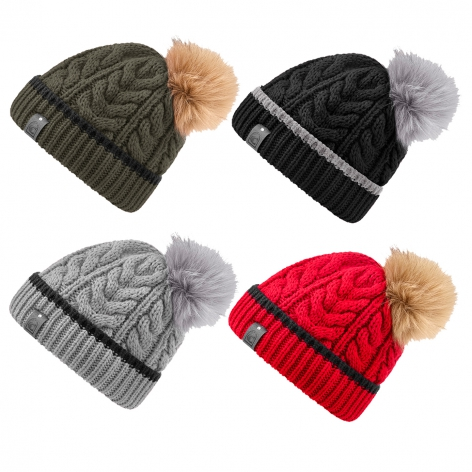 Cavallo Bobble Hat