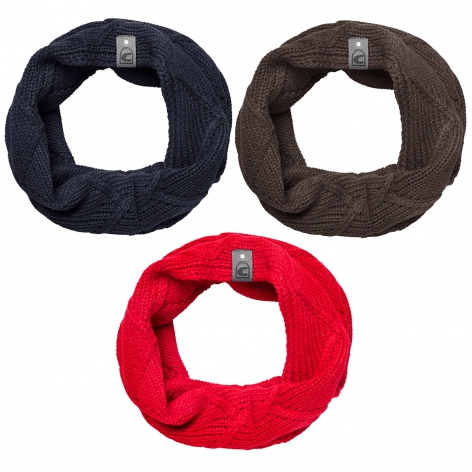 Cavallo Loop Scarf