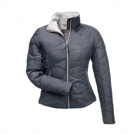 Grey Cavallo Jacket