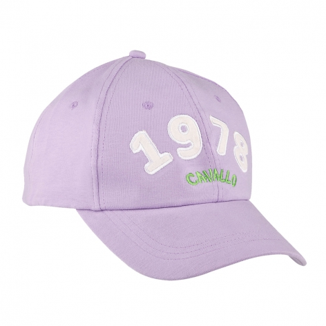 Cavallo Buffy Baseball Cap