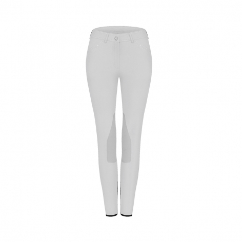 Cavallo White Competition Breeches