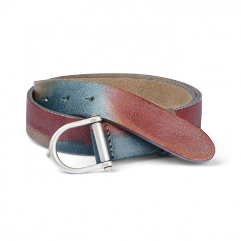 Cavallo Leather Belt