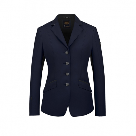 Cavallo Navy Show Jacket