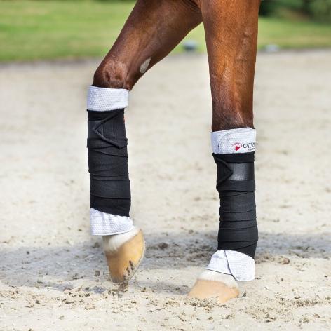 FIR-Tech Leg Wraps Image 4