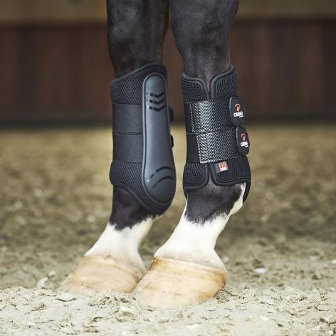 Catago Brushing Boots