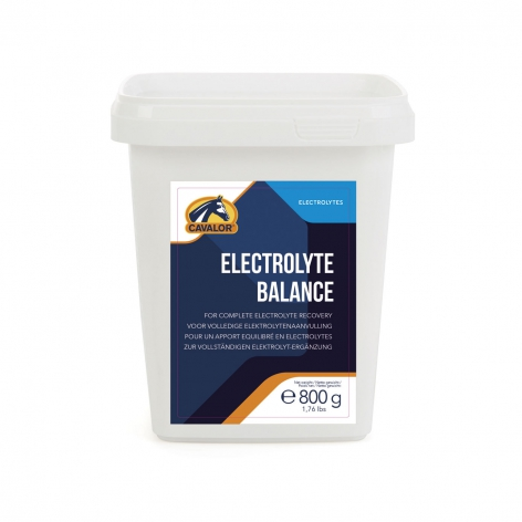 Cavalor Horse Electrolyte Supplement