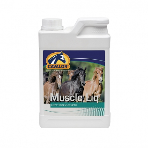 Cavalor Horse Muscle Supplement