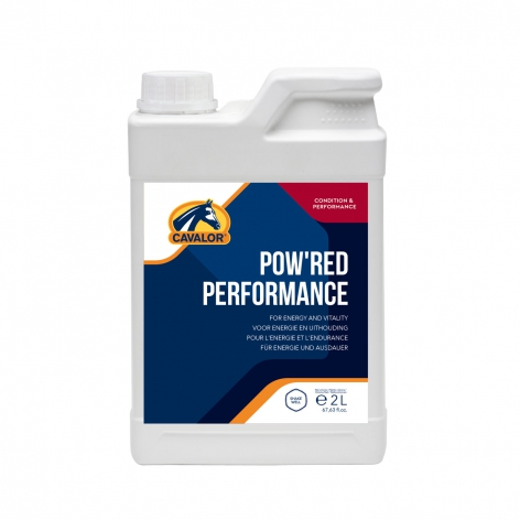 Pow'red Performance 2 Litres