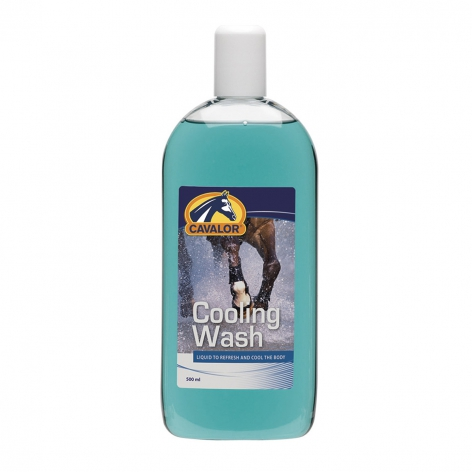 Cooling Wash 500ml