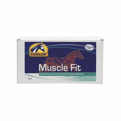Muscle Fit 900g