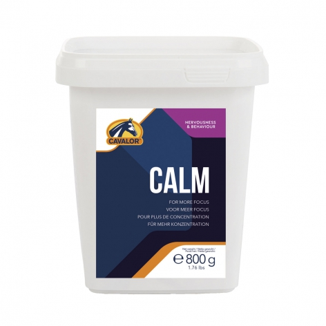 Cavalor Calm Supplement