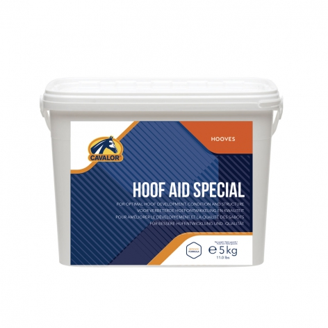 Cavalor Hoof Supplement
