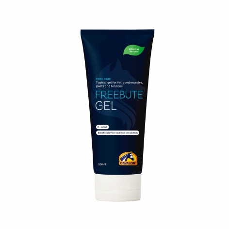 Cavalor Free Bute Gel