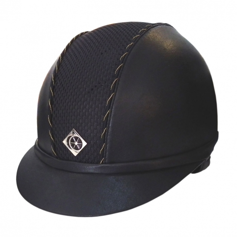 Charles Owen Youth Hat
