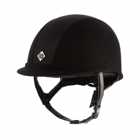 V8 Riding Hat - 6 5/8 Image 1